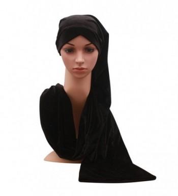 Turban Hat Headband Head Wrap in Fashion Scarves