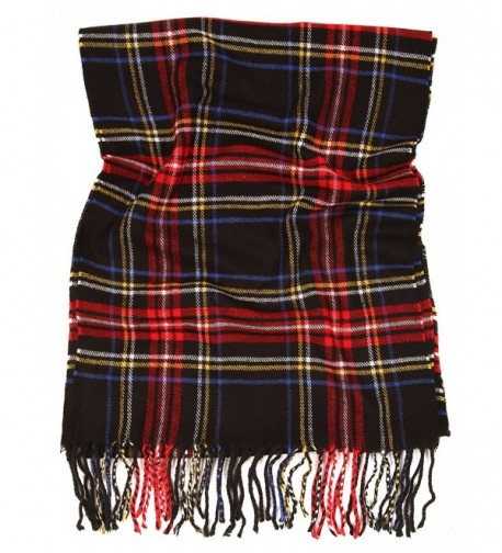 Love Lakeside Womens Cashmere Winter Stewart in Cold Weather Scarves & Wraps