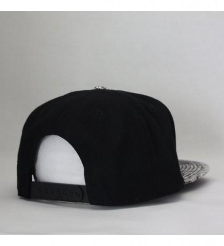 Premium Adjustable Snapback Baseball Various in Women's Baseball Caps